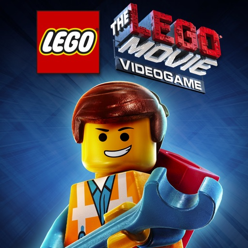 The LEGO® Movie Video Game icon