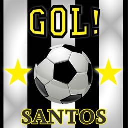 GOL App Santos