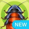 iBugs Invasion — バグキック - 昆虫ゲームを子供のための:カエル、蟻、蜘蛛、ムカデ&蝶を