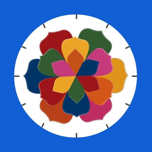 Flower Clock 2.0