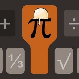 Calculator Keyboard - Easy to Use Math Symbols