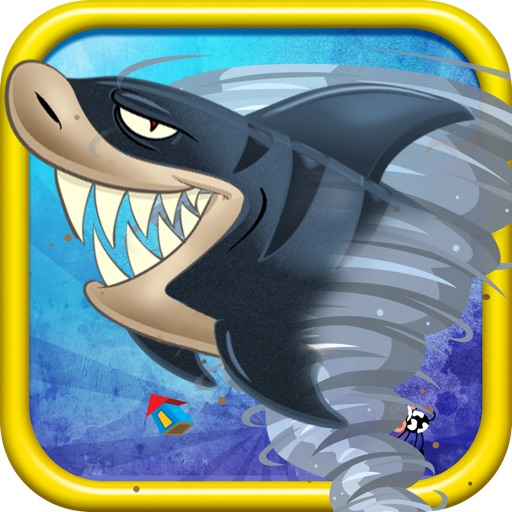 A Shark Tornado - Dangerous Splash Down Edition FREE Game