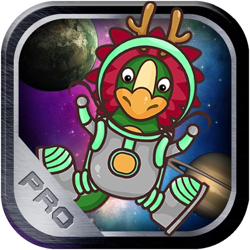 A Zodiac Space Jumping Adventure Astronaut Game PRO