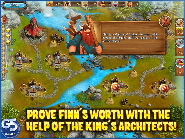 Kingdom Tales 2 HD (Full) screenshot-4