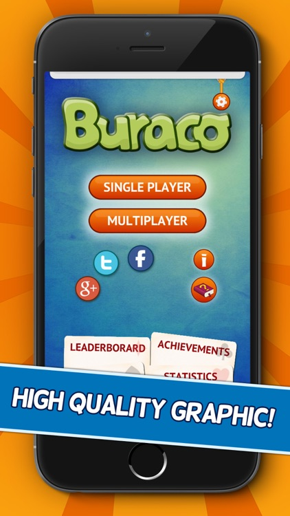 Buraco screenshot-1