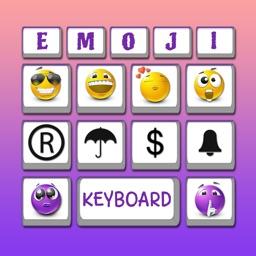 Emoji Keyboard - Chatting with Beautiful Emoji Art