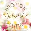 顔文字CUTIE−女子力UPな可愛い顔文字