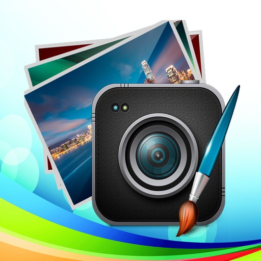All-in-one Photo Editor - Effects,Filters,Meme,Stickers,Frames,Emoji and Text on Photo (Lite)