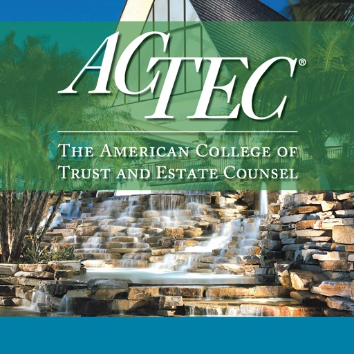 ACTEC 2015 Annual Meeting
