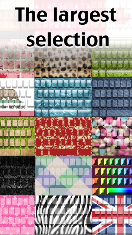 Free Keyboards screenshot-2