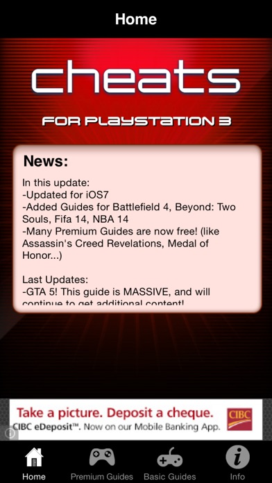 Cheats for ps3 games including complete walkthroughs by rocket.