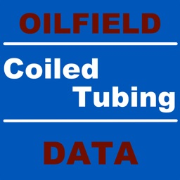 OilField Coiled Tubing Data
