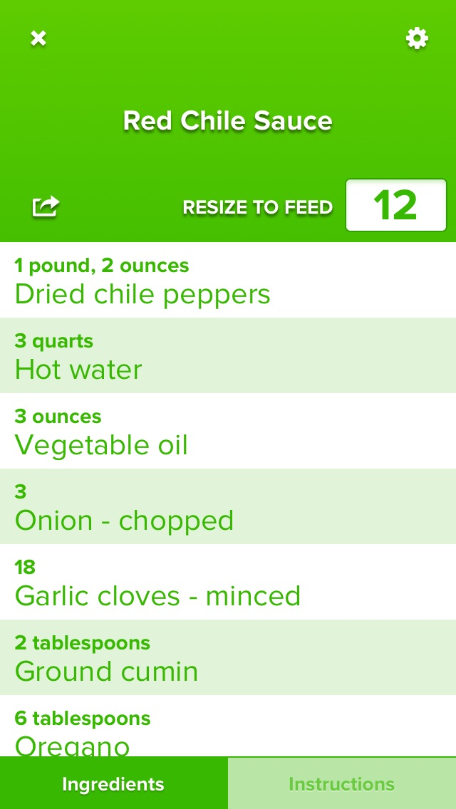 Recipe converter multiply and divide your recipes by the recipe converter multiply and divide your recipes forumfinder Images