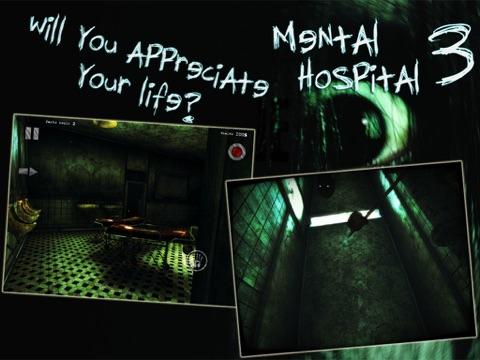 Mental Hospital III Lite-ipad-4