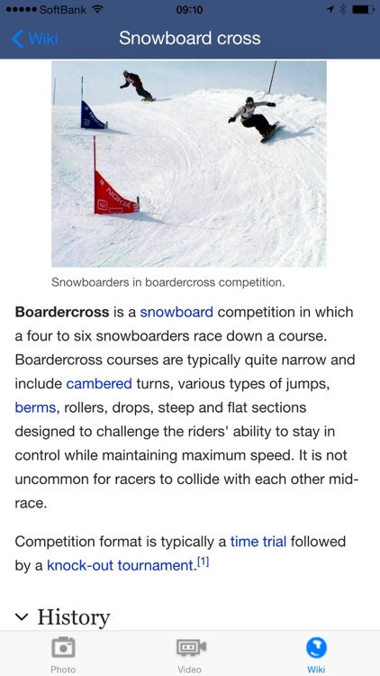 iSnowboarding screenshot-4