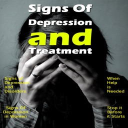 Signs Of Depression Magazine