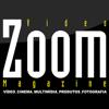 Vídeo Zoom Magazine