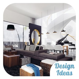 Modern House - Interior Design Ideas