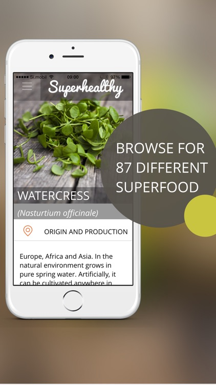 Superhealthy - Nature Cures