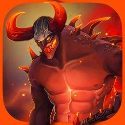 Dungeons of Evilibrium RPG – カードバトル・ストラテジーゲーム
