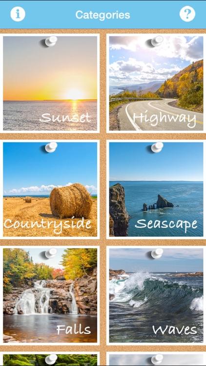 Canada Nature Wallpapers screenshot-3