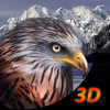 Games Banner Network - Falcon Survival Simulator 3D Full artwork