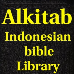 Alkitab (Indonesian bible Library)