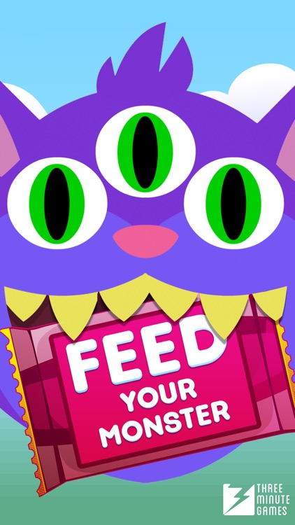 Feed Your Monster! screenshot-0