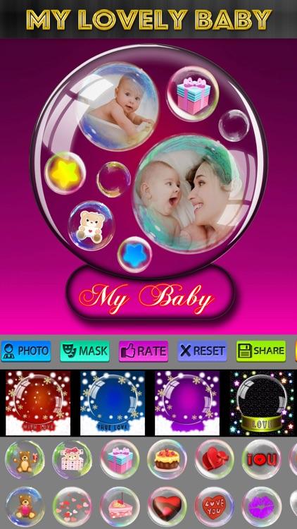 Photo in Crystal Balls screenshot-4