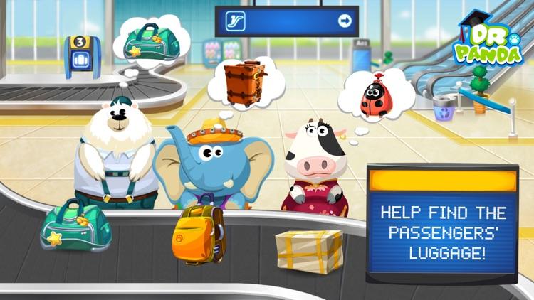 Dr. Panda Airport screenshot-3
