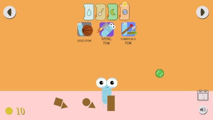 Topy - Virtual Pet With Mini Games