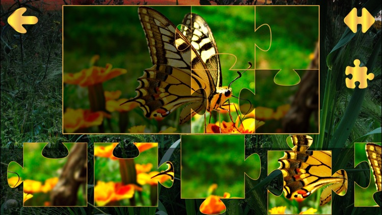 Our World - kids learning games and puzzle for kids - Full screenshot-0
