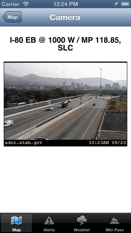 UDOT Traffic screenshot-1
