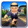 Crazy Grandpa - iPhoneアプリ
