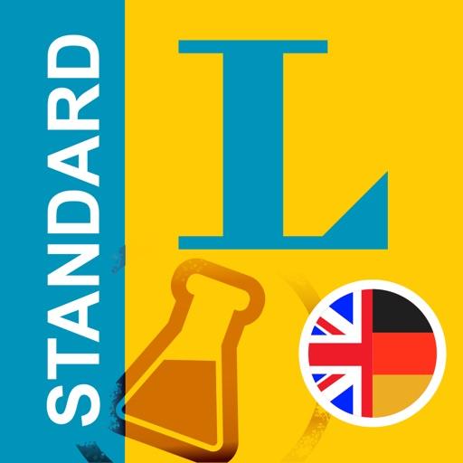 Chemie Englisch<->Deutsch Fachwörterbuch Standard