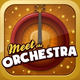 Meet the Orchestra - learn classical music instruments