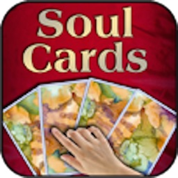Soul Cards - Messages from higher spheres