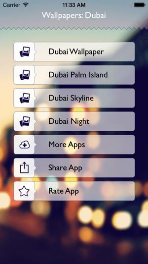 Dubai Wallpaper Best Hd Wallpapers On The App Store
