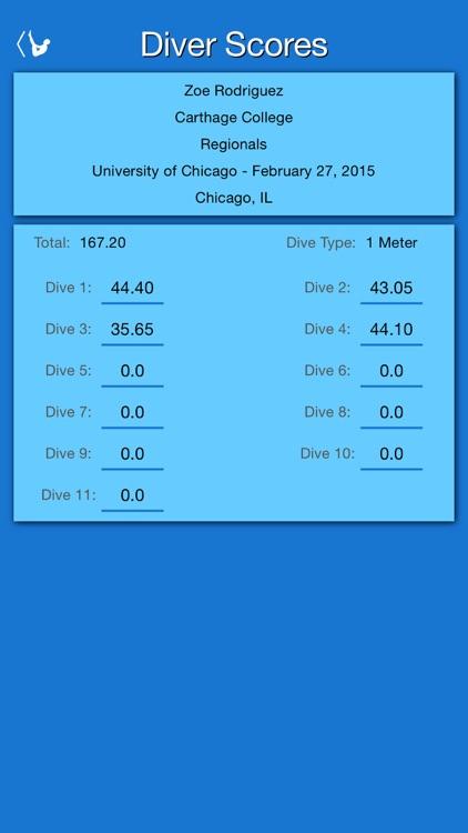 Score My Dive screenshot-4