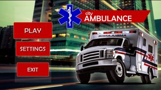 市の救急車のおすすめ画像4