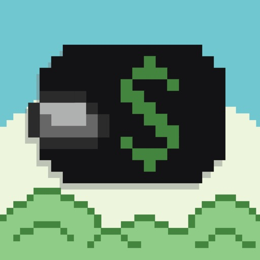 Flappy Square: Real Money Tournaments & Multiplayer