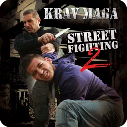 Krav Maga - Street Fighting vol.2 - Self Defense