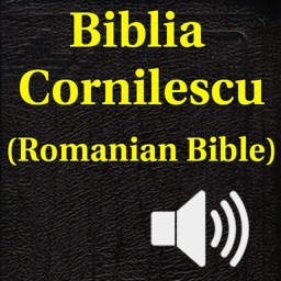 Biblia Cornilescu(audio)(Romanian Bible)HD