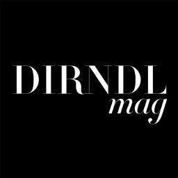 Dirndl Magazine: fashion magazine about traditional and modern clothing