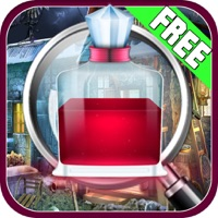 Codes for Hidden Object:The Secret Potion Hack