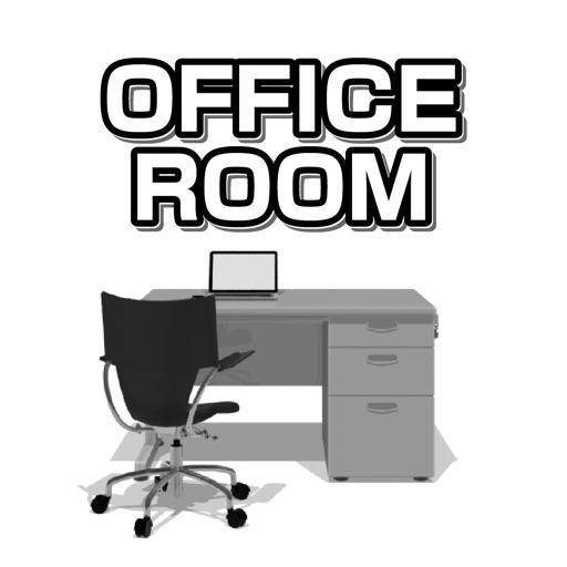 OFFICE ROOM - room escape game by Daisuke Suzuki