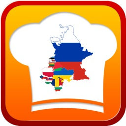 Eastern European Food Recipes - Cook special Russian, Hungarian, Czech and Polish meals
