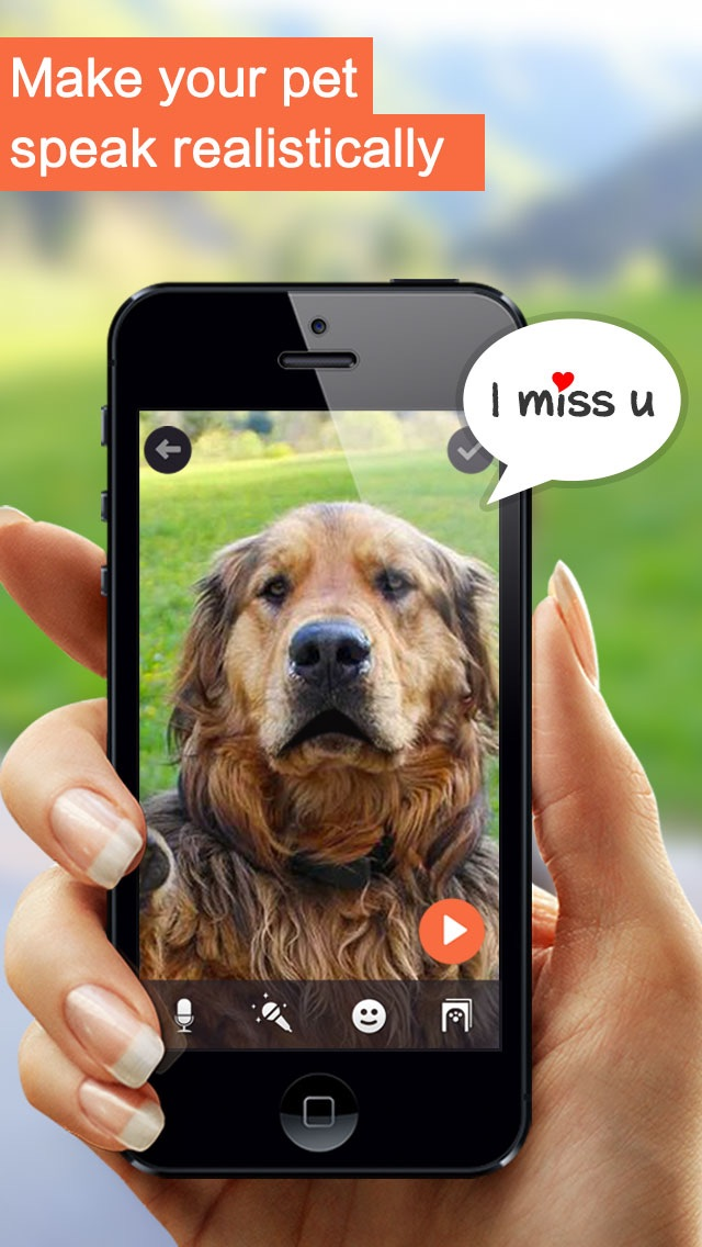 My talking pet free app | My Pet Can Talk  2019-06-21