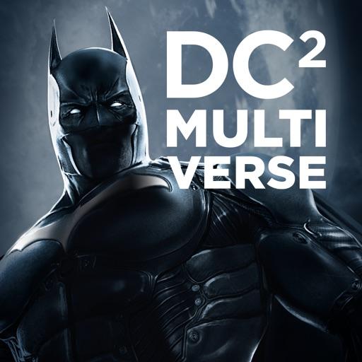 BATMAN: ARKHAM ORIGINS - A DC Comics MultiVerse Graphic Novel