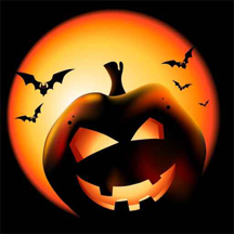 HD Wallpapers & Backgrounds: Halloween Edition 2014